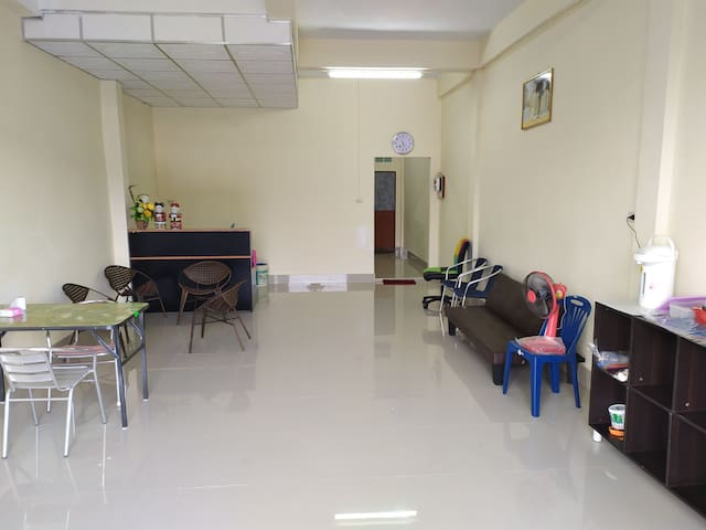 Amphoe Betong的民宿