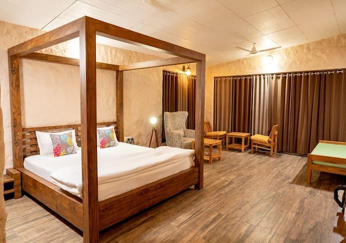 Sohagpur的民宿