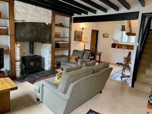 Hideaway Cottage, Staveley