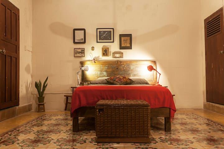 坎佩切(Campeche)的民宿