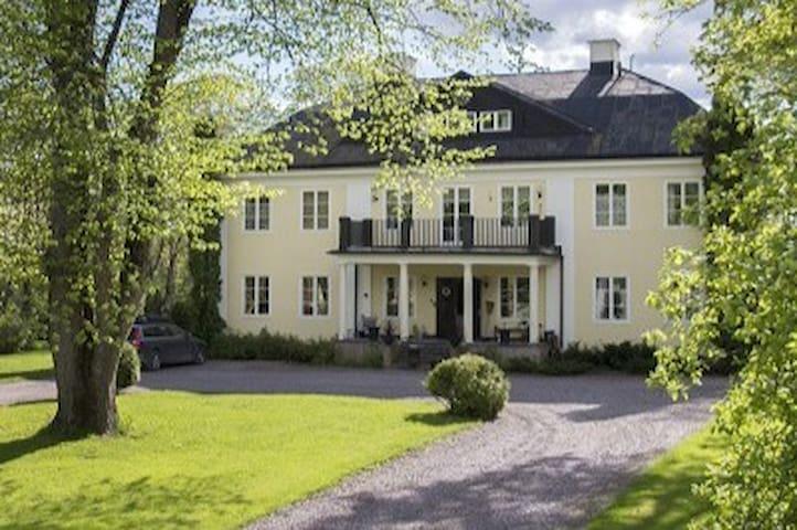 Krylbo-Björkarsbo的民宿