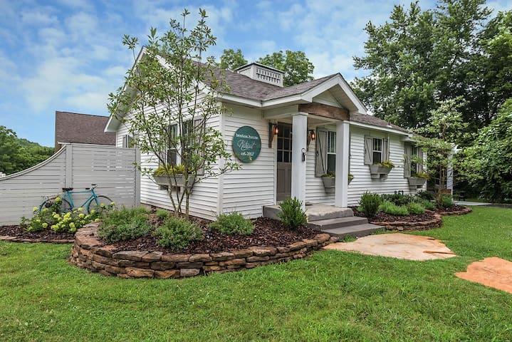 Benton House Retreat