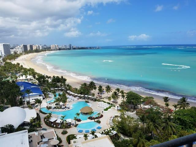 Best View in Puerto Rico
