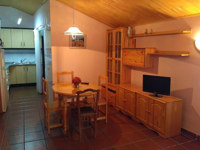 Noguera de Albarracín的民宿