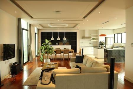 Ficus Suite_Penhouse