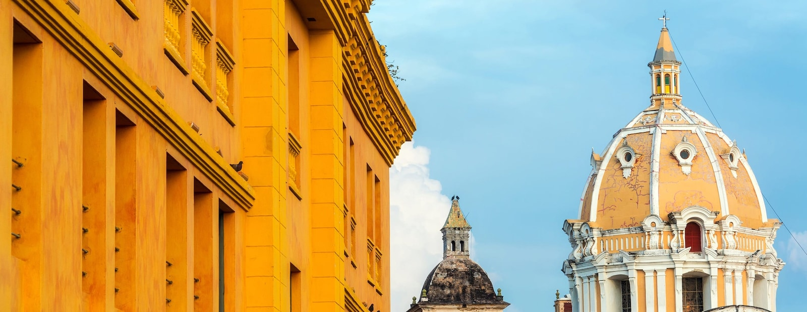 Cartagena Province的度假屋