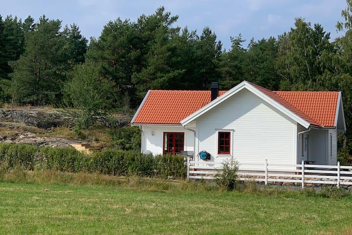 Lidköping N的民宿