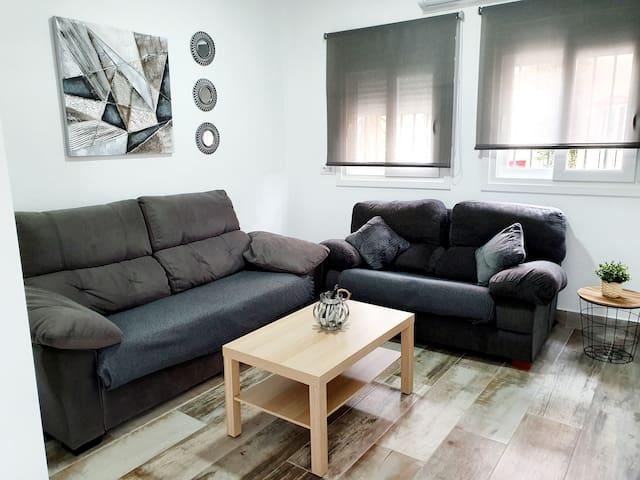 Apartamento del Sur Puerto Sherry