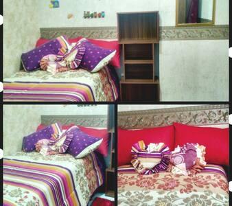 Apartemen 2 kamar, Gateway Cicadas Saphire C