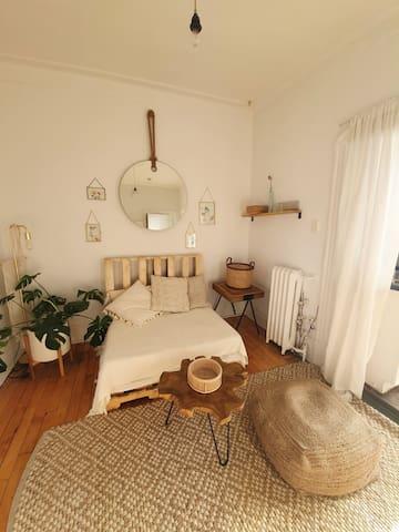 Petit appartement cozy idéal pour 2 personnes