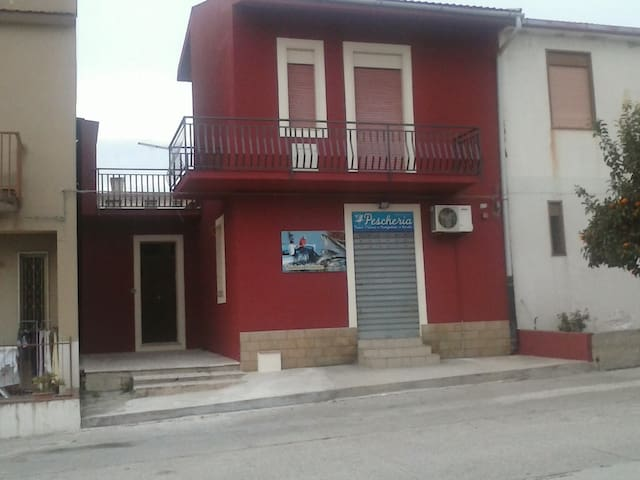 帕鲁塔民宿