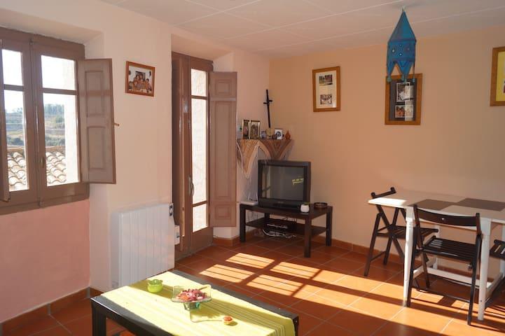La Bisbal de Falset的民宿