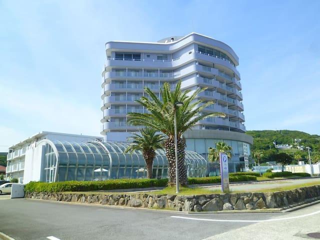 温馨Hotel淡路島㈠(素泊まり)