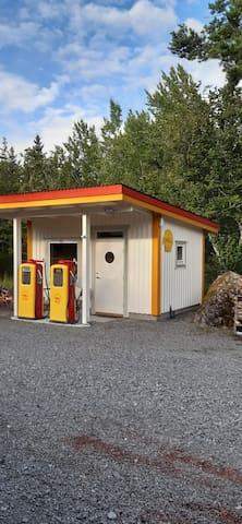 Enköping Ö的民宿