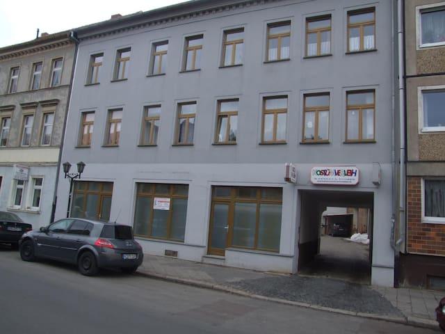 Aschersleben的民宿