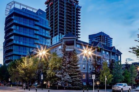 Cozy Downtown Calgary APT, Close to everything!
