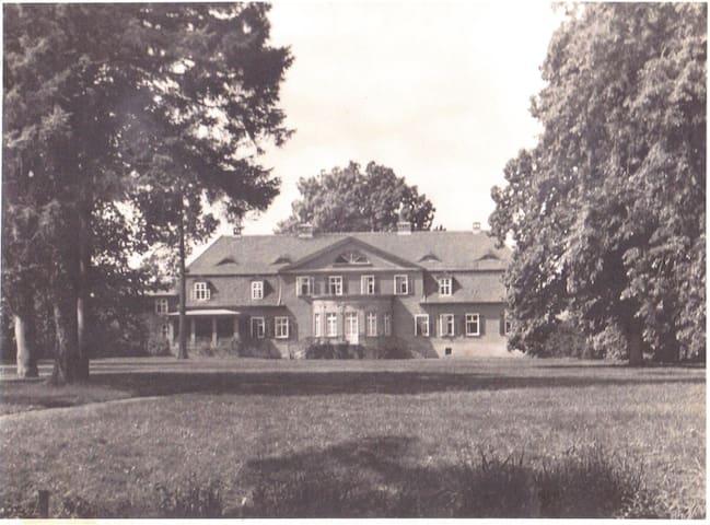 Marienfließ的民宿