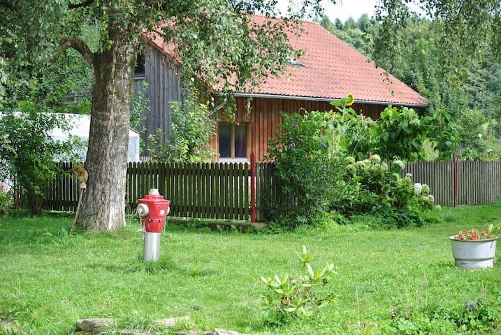 Helchenhof - Demeter Hof am Bodensee 6P