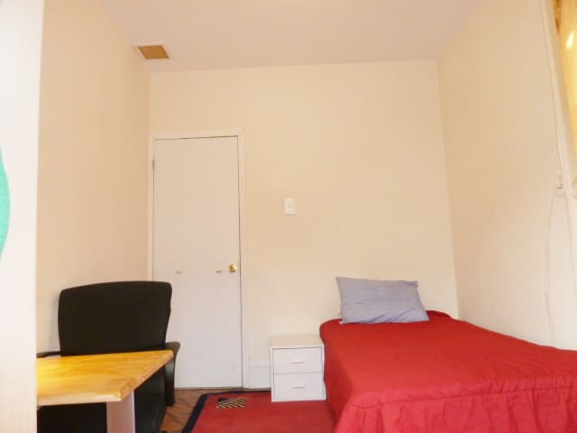 Smallish  Great Value Close to Downtown