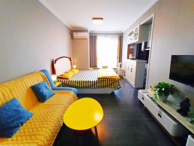 葫芦岛的民宿