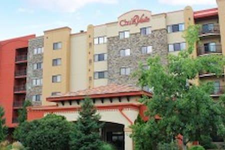 2 bedroom luxury resort condo