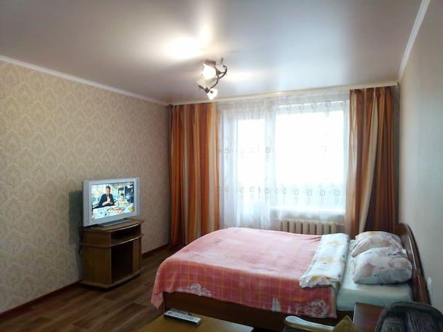 Volgodonsk的民宿