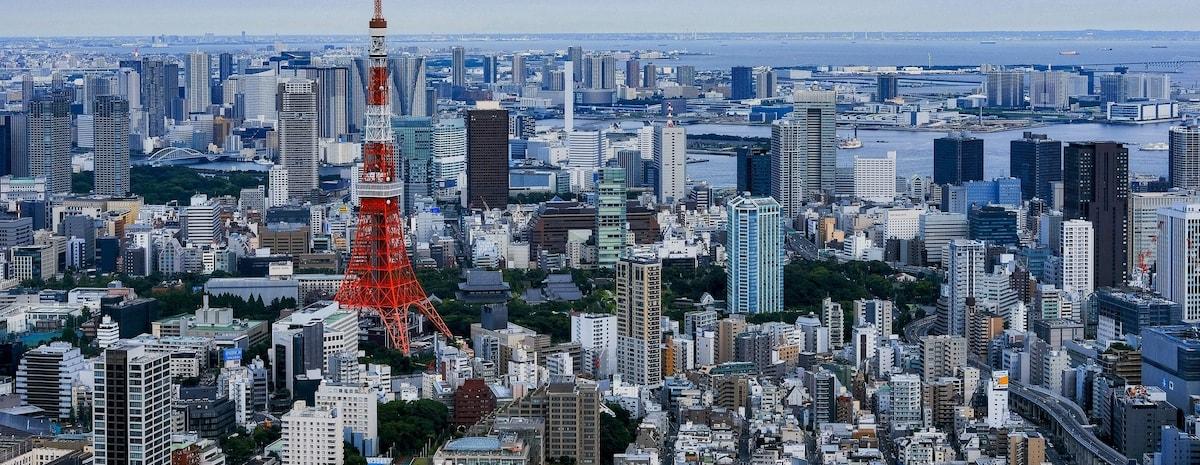 东京的度假屋