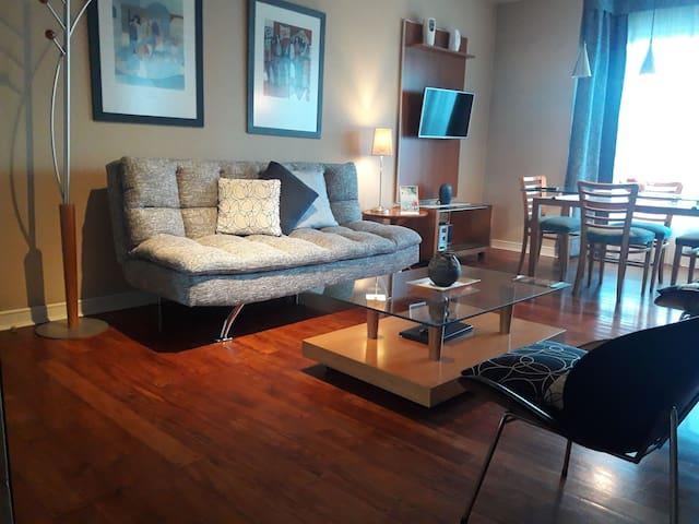 Charming Apartment (2 rooms apartment)