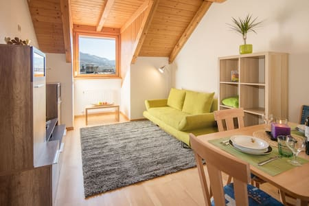 "CierreHoliday ""City Loft"" for 2/3 persons"