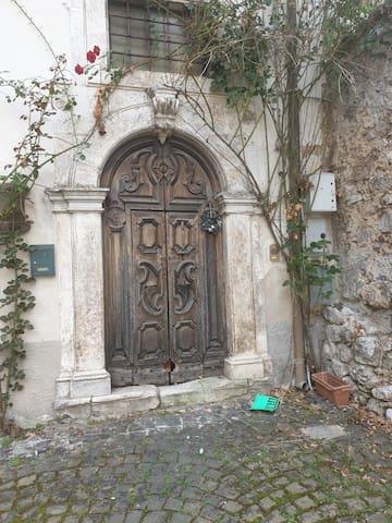 Rocca Pia的民宿