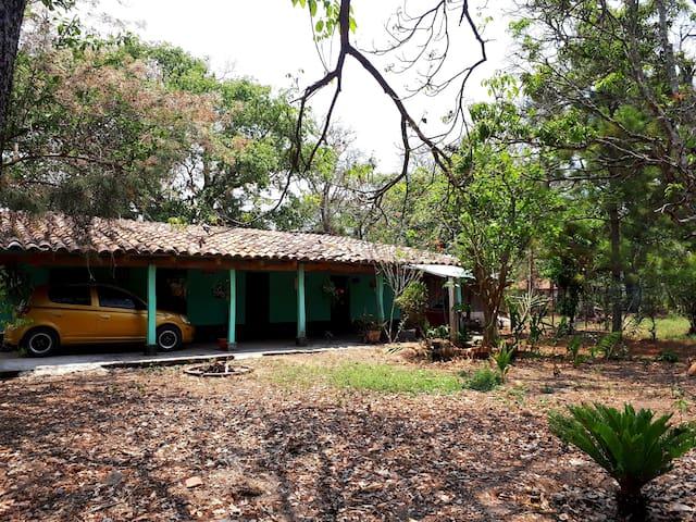 Jalapa的民宿