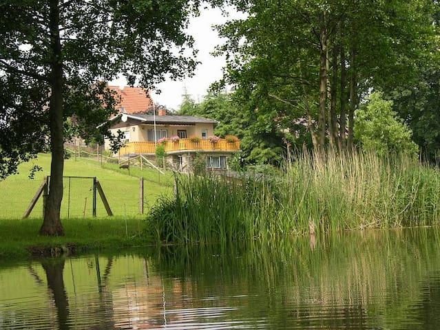 Borkow的民宿
