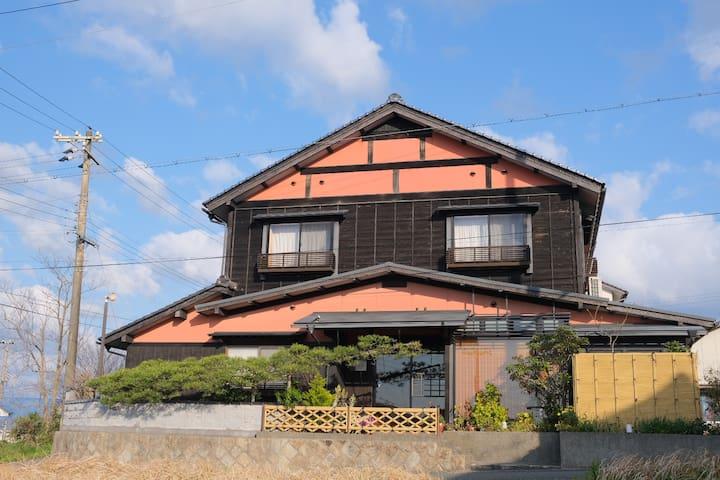 Kyōtango的民宿