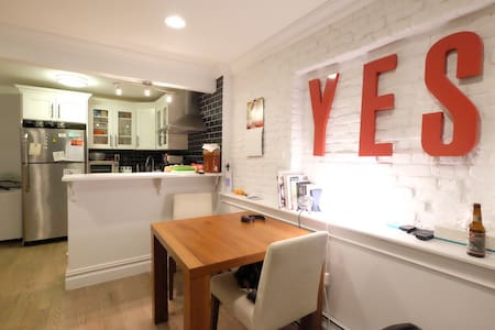Brooklyn Brownstone In Historic Bed Stuy - LEGAL
