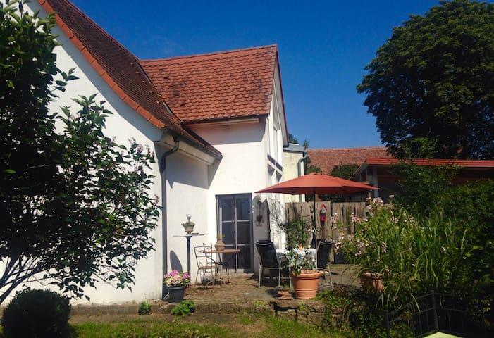 Ohrenbach的民宿