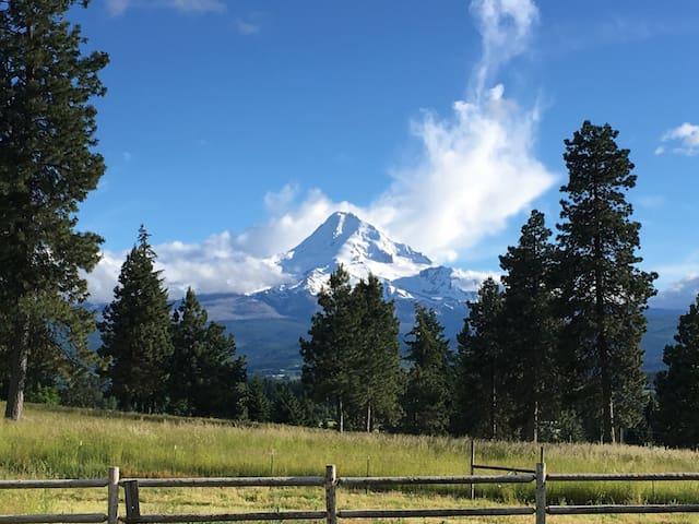 Mount Hood的民宿