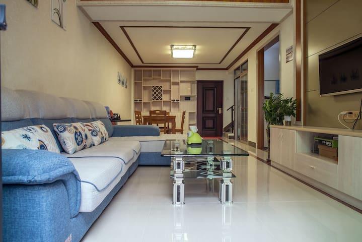 湛江的民宿