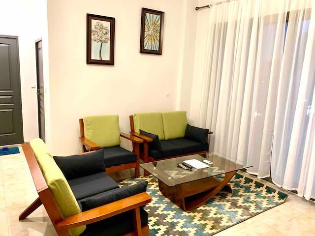 Conakry的民宿