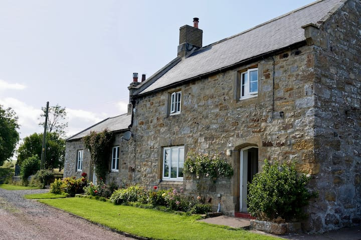 Luxury private room in an idyllic cottage (B&B 2)