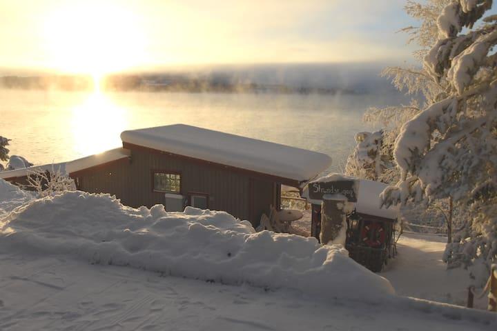 Torvalla的民宿