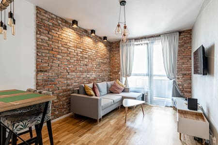 Apartment Jagiełły (wroc4night) + free parking