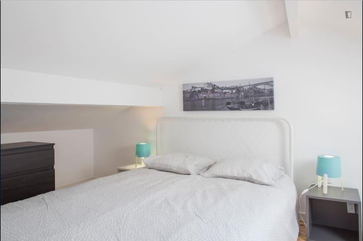 Porto Cozy & Fun - Loft house