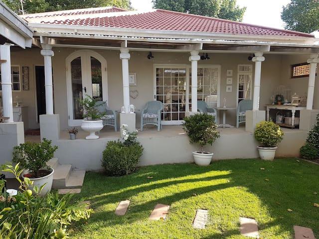 Parkhurst Guesthouse