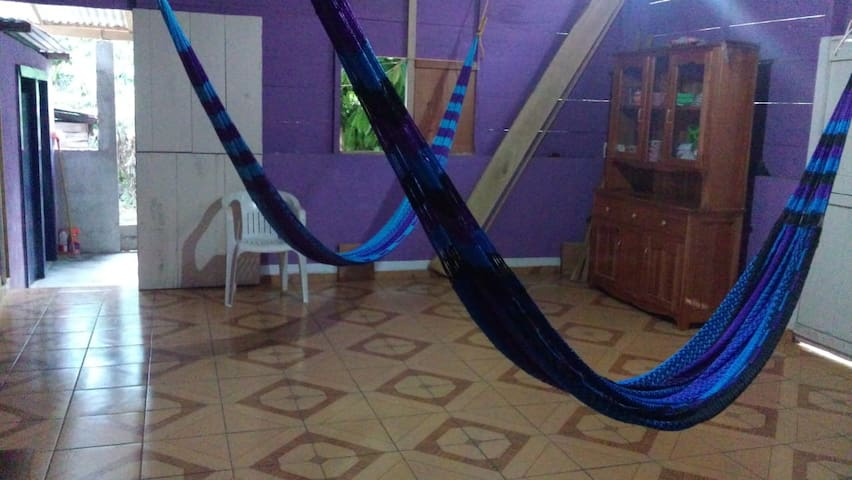 Chiapas的民宿