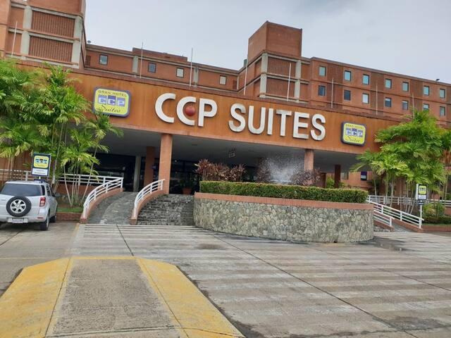Zona norte de Maturín en Petroriente  CCP Suite
