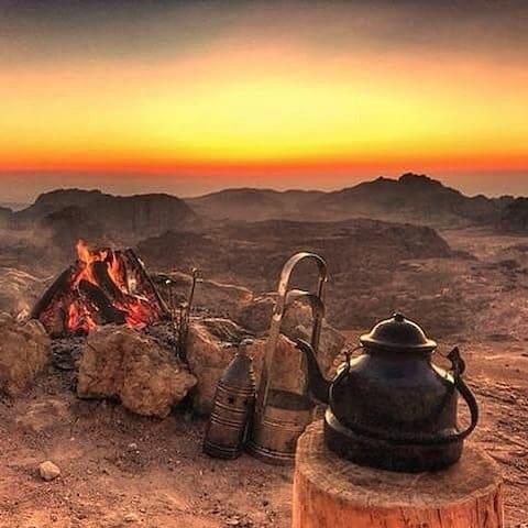 Petra, Wadi Musa的民宿