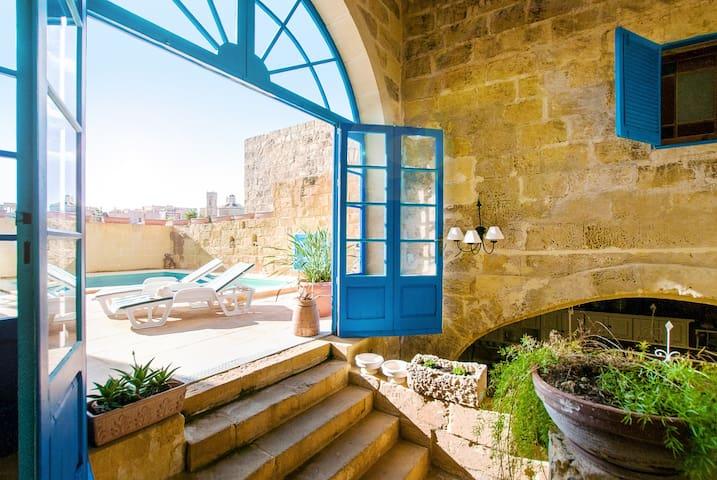 L-Għarb的民宿