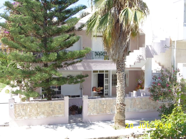 Κόρινθος的民宿