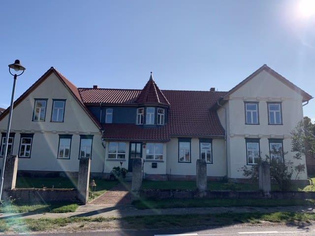 Wallstawe的民宿
