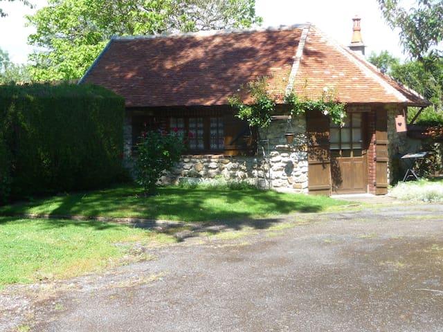 Blancs-Coteaux的民宿